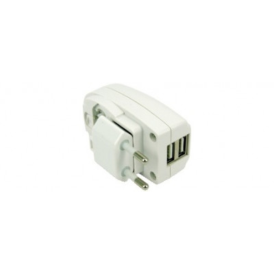 ALIMENTATORE USB IPOWER