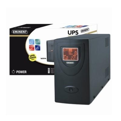 UPS EMINENT 1600VA RS232