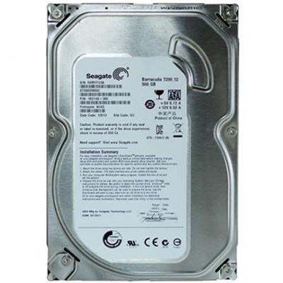 HD 500GB S-ATA III CACHE