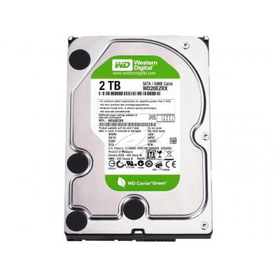 HDD 3.5P 2TB SATA3 INTEL
