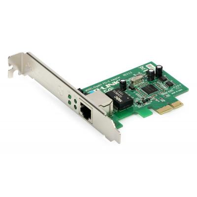 SCHEDA LAN GIGABIT PCI-E