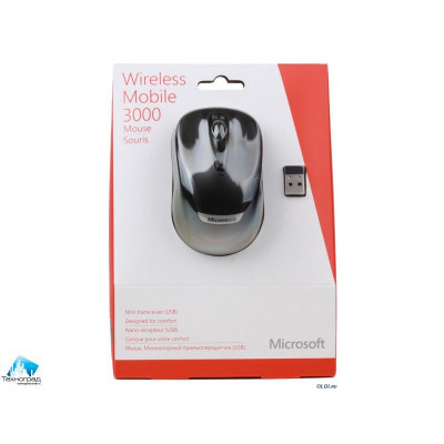 WIRELESS MOBILE MOUSE 30