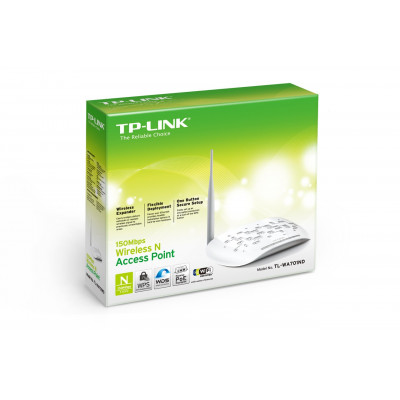 TP-LINK ACCESS POINT WIR