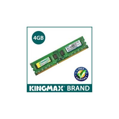 RAM DIMM DDR3 1600 4GB C