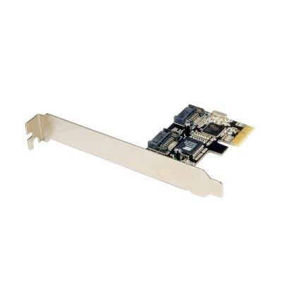 SCHEDA PCI-E SATA2 RAID