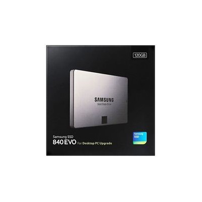 120 GB SSD 840 EVO BASIC
