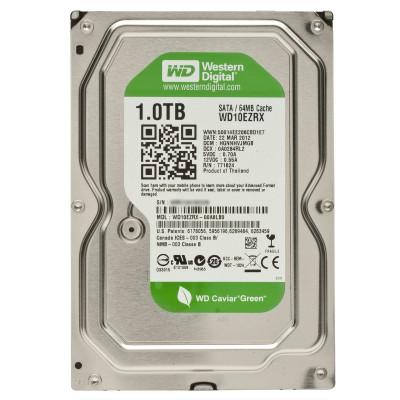 HDD 3.5P 1TB INTELLIP 64