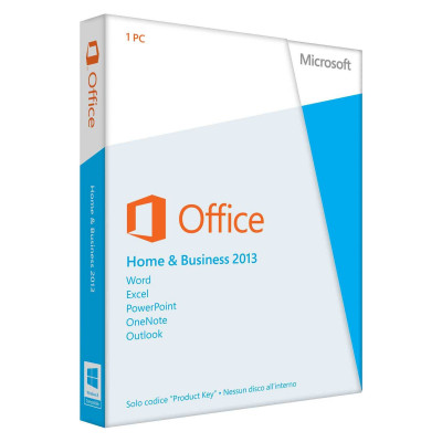 OFFICE HOMEBUSINESS2013I