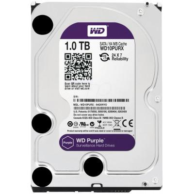 HD 3.5P 1TB 64MB SATA3 (
