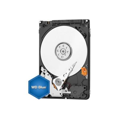 WD BLUE HDD 500GB  2 5 (