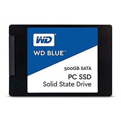 """SSD WD 250GB SSD BLUE 2,5"""""""